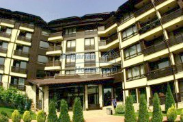Studio apartments for sale near Bansko - 11980