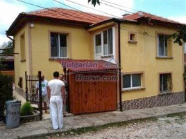 Houses for sale near Malko Tarnovo - 11984