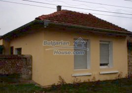 Houses for sale near Gorna Oryahovitsa - 12026
