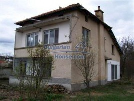 Houses for sale near Yambol - 12054