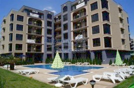 Studio apartments for sale near Burgas - 12057
