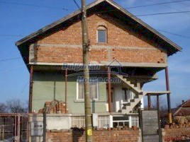 Houses for sale near Yambol - 12070