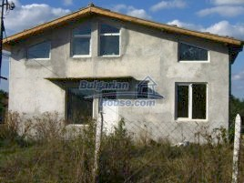 Houses for sale near Yambol - 12073