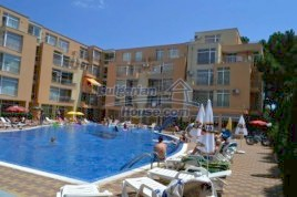 Studio apartments for sale near Burgas - 12074