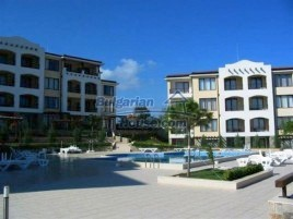 1-bedroom apartments for sale near Burgas - 12082