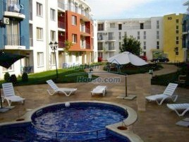 1-bedroom apartments for sale near Burgas - 12093