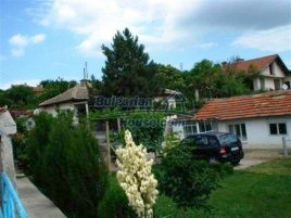 Houses for sale near Yambol - 12100