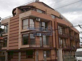 1-bedroom apartments for sale near Burgas - 12103