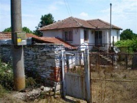 Houses for sale near Elhovo - 12113
