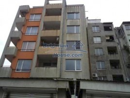 1-bedroom apartments for sale near Bourgas - 12131
