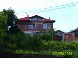 Houses for sale near Bourgas - 12141
