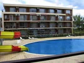 2-bedroom apartments for sale near Burgas - 12142