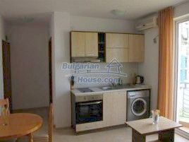 1-bedroom apartments for sale near Burgas - 12180