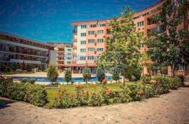 2-bedroom apartments for sale near Nessebar - 12185