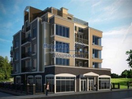 Studio apartments for sale near Ravda - 11895