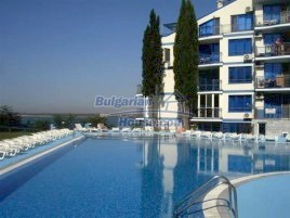 Studio apartments for sale near Pomorie - 12204