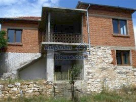 Houses for sale near Elhovo - 12206