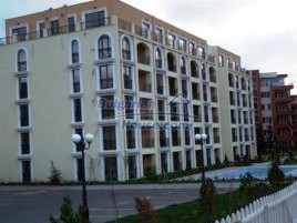 1-bedroom apartments for sale near Burgas - 12208
