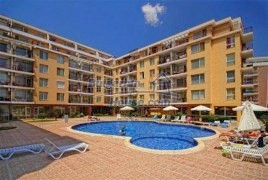 Studio apartments for sale near Burgas - 12229