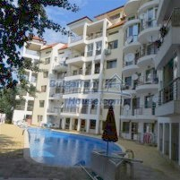 Studio apartments for sale near Burgas - 12235