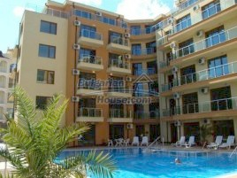 Studio apartments for sale near Burgas - 12236