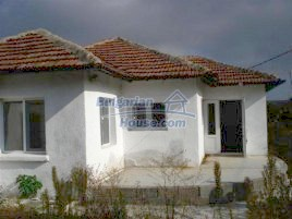 Houses for sale near Elhovo - 12243