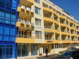 2-bedroom apartments for sale near Burgas - 12250