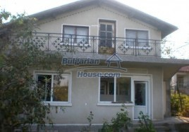 Houses for sale near Varna - 12255