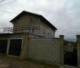 Houses for sale near Dobrich - 12257