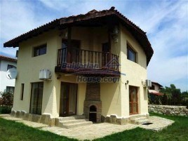 Houses for sale near Varna - 12259