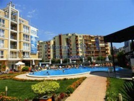 Studio apartments for sale near Burgas - 12271