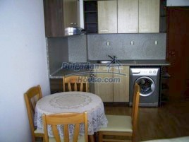 1-bedroom apartments for sale near Burgas - 12285