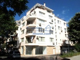 1-bedroom apartments for sale near Burgas - 12309