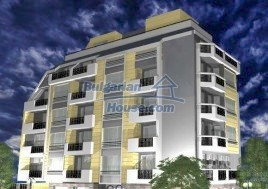 2-bedroom apartments for sale near Bourgas - 12321