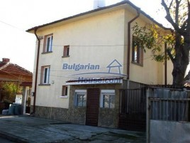Houses for sale near Elhovo - 12331