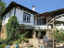 Houses for sale near Gabrovo - 12378