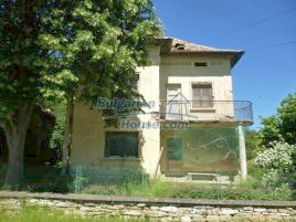 Houses for sale near Vratsa - 12452