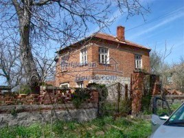 Houses for sale near Elhovo - 12455