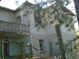 Houses for sale near Elhovo - 12500