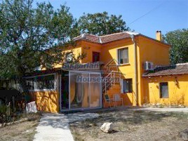 Houses for sale near Elhovo - 12547
