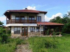 Houses for sale near Dryanovo - 12405