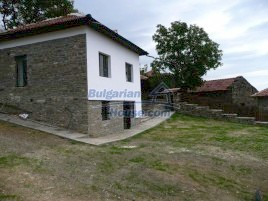 Houses for sale near Dryanovo - 12607