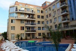 2-bedroom apartments for sale near Burgas - 12625