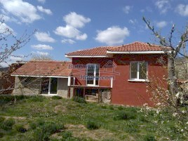 Houses for sale near Plovdiv - 12735