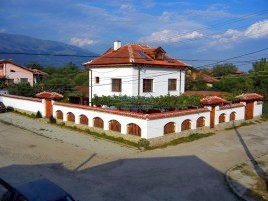 Houses for sale near Plovdiv - 12742