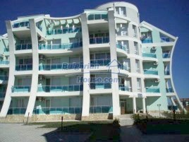 1-bedroom apartments for sale near Burgas - 12744