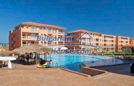 Studio apartments for sale near Sunny Beach - 12747