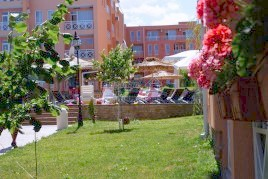 Studio apartments for sale near Sunny Beach - 12748