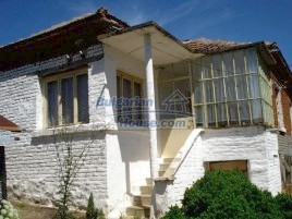 Houses for sale near Elhovo - 12765