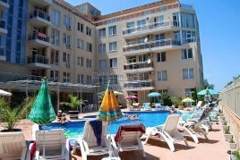 1-bedroom apartments for sale near Burgas - 12779